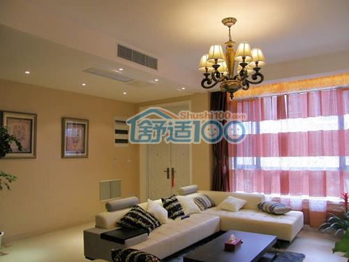 家用中央空调安装流程与细节-舒适与美观并重