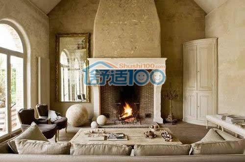 享受舒适宜人的欧式生活-中弘北京像素威能壁挂炉