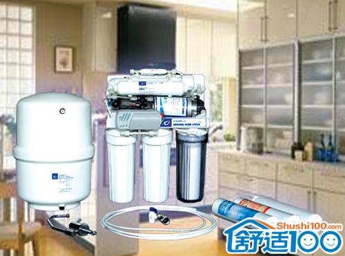 什么是ro逆渗透纯水机-ro逆渗透纯水机工作原理