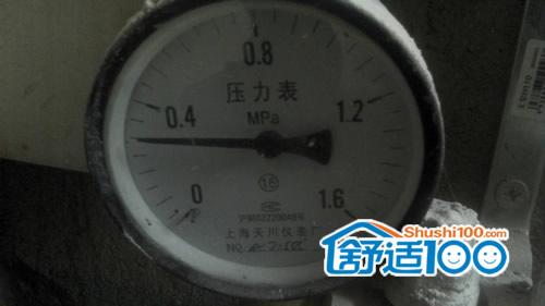 美国保利pert地暖管材,曼瑞德分水器,温控器和电热阀,再加上一个威乐图片