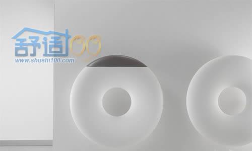 暖气片图片欣赏 暖气片装修效果图展示