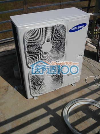 世界十大中央空调品牌-韩国三星中央空调介绍与评点