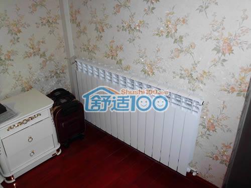 明装暖气片效果图-装修好的房子能装暖气吗 明装暖气片巧妙安装来取暖