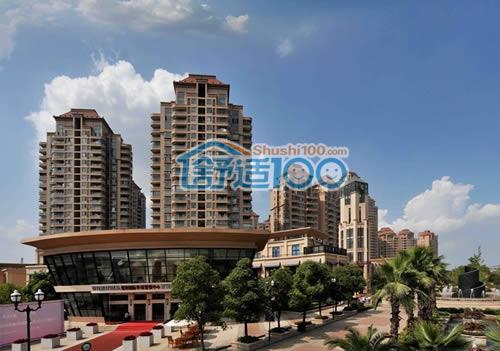 武汉爱家国际中央空调安装工程案例-大金倾情打造70平米完美两居