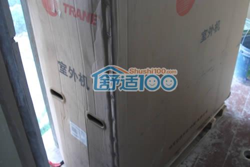 广州中央空调安装哪家好?秀山一品中央空调安装实例分享