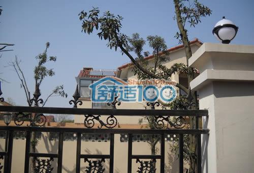 武汉地源热泵太阳能工程实例展-再筑美院COAST高端人居生活标杆