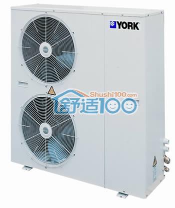 空调排气方法图解