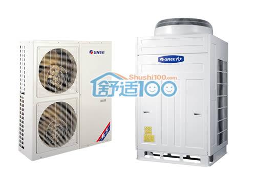 格力中央空调怎么样-格力中央空调销量性能综合评点