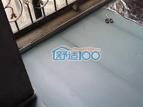 广州有必要装地暖吗-泊岸君庭地暖安装工程实例分享