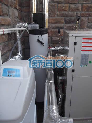 全屋净水器哪个品牌好-全屋净水系统品牌权威推荐
