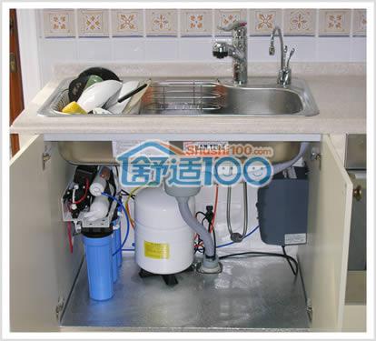 净水器安装方法,安装步骤详解
