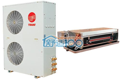 中央空调主机价格实例计算-中央空调主机选型指南