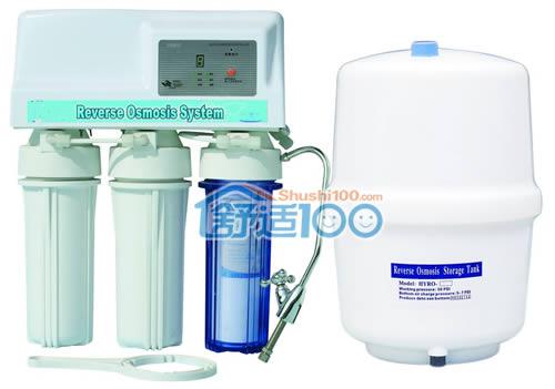 ro纯水机是什么-ro纯水机的相关知识介绍