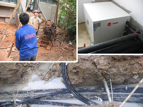 地源热泵哪家好-地源热泵公司如何选择
