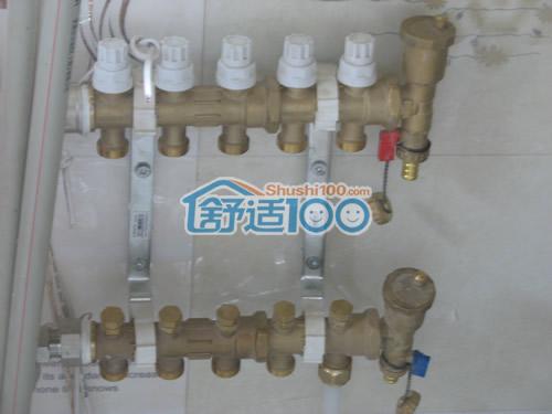 地暖如何安装-水地暖的安装步骤