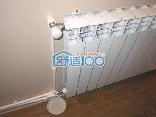 明装暖气片品牌有哪些-明装暖气片安装选择实例