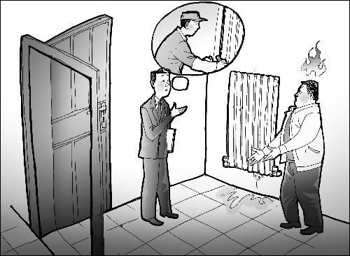 暖气片安装公司哪家好-专家支招暖气安装公司选择
