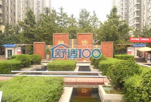 西安融侨馨苑中央空调系统安装-美观与舒适的双重体验