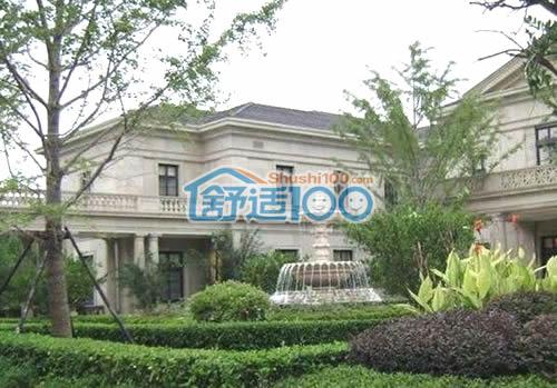 南京绿城玫瑰园家庭采暖安装实例-专业地暖安装舒适生活享受