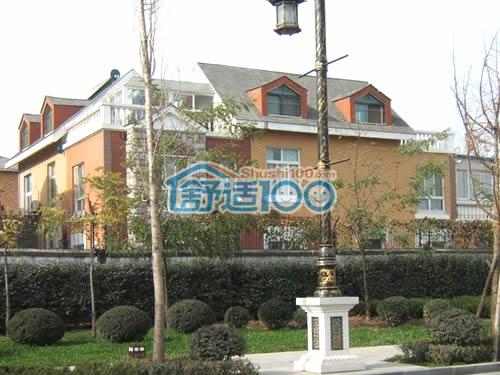 西安曲江皇家花园地暖工程案例-还是地暖最舒适