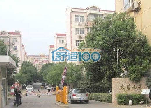 南京戎苑山庄明装暖气片安装-舒适100网带你体验舒适现场