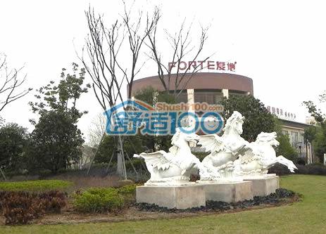 南京复地朗香地暖安装工程案例-打造恒温舒适的冬天