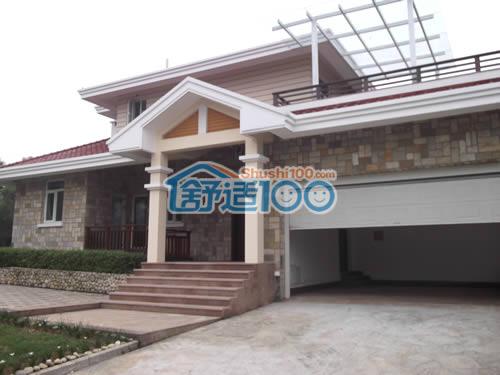 武汉F天下地中海中央空调地暖安装-看装修公司老总打造舒适家居