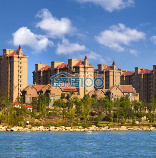 合肥半岛1号地源热泵安装方案 享受世界级湾区别墅生活