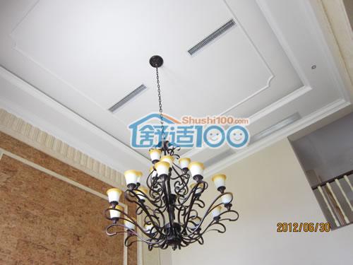武汉18套经典家用中央空调工程案例精选