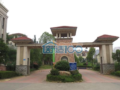 浏阳亚大国际新城别墅中央空调,净水,新风,太阳能集成方案推荐