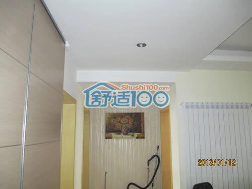 武汉709研究所暖气片工程案例-升级老房温暖生活