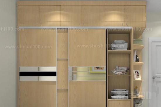 免漆板衣柜怎么样 免漆板衣柜优缺点介绍