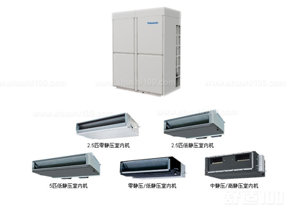 松下中央空调质量—松下中央空调安装在哪里最合适