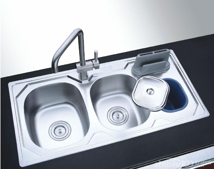 厨房水槽排名—厨房水槽品牌推荐