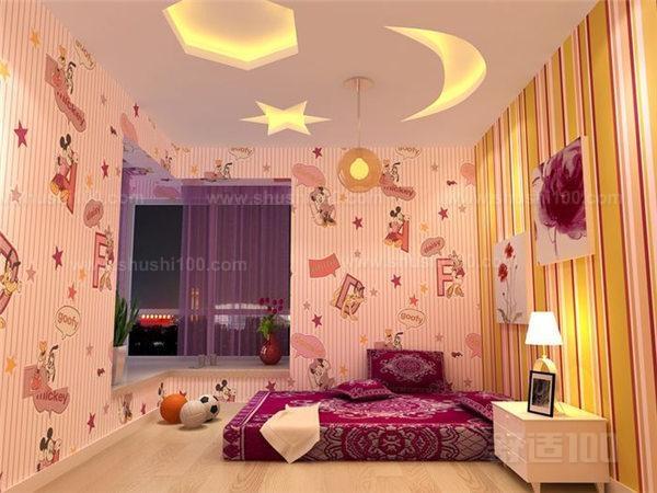 儿童房房顶 儿童房房顶装修效果图