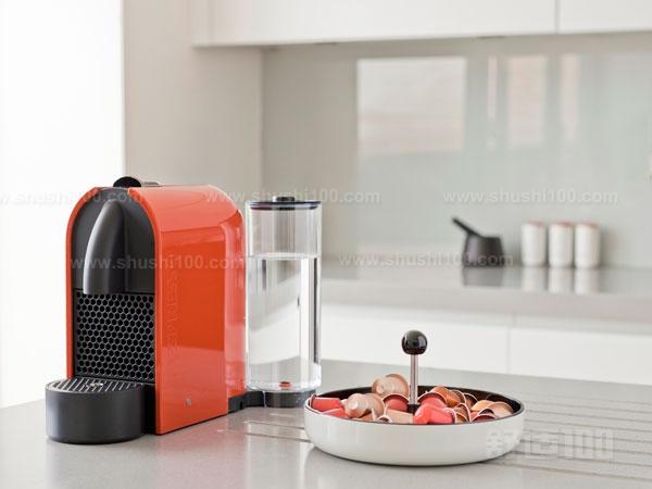 半自动咖啡机牌子—知名半自动咖啡机品牌推荐