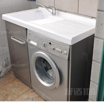 上排水滚筒洗衣机—上排水和下排水滚筒洗衣机比较