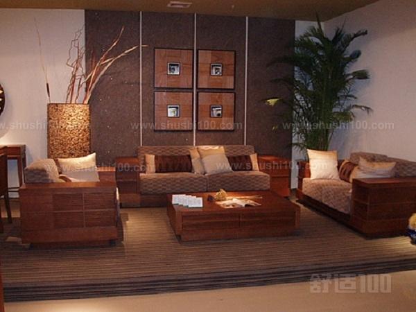 购买实木家具需要了解它的木材特点—购买实木家具的品牌推荐