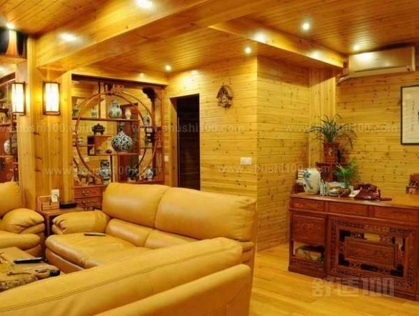 桑拿板的墙面安装—桑拿板墙面安装的方法