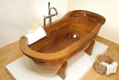 浴缸什么品牌好_木浴缸哪个牌子好—木浴缸四个品牌介绍 - 舒适100网