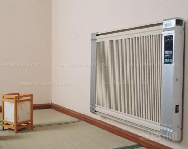 碳晶取暖器优缺点—碳晶取暖器优缺点介绍