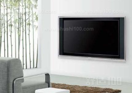 安装步骤三:在选择安装电视挂机的位置时