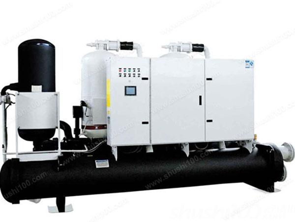 空调水源热泵—空调水源热泵系统介绍