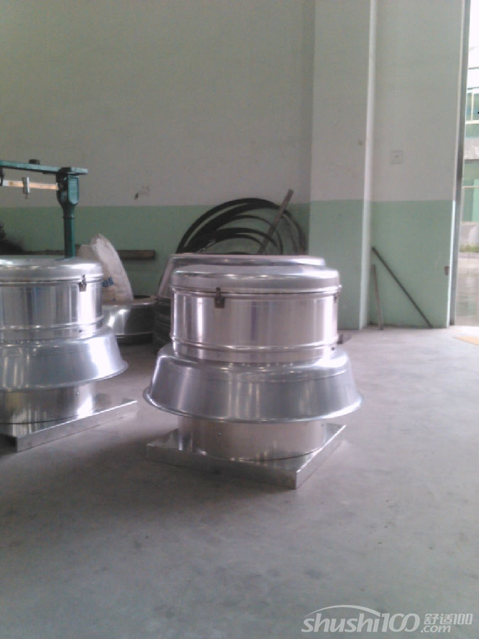 铝制离心风机—铝制离心风机特性及安装注意事项介绍