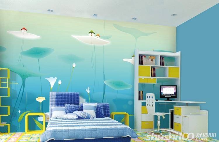 儿童房间墙上贴纸 儿童房间墙上贴纸品牌介绍