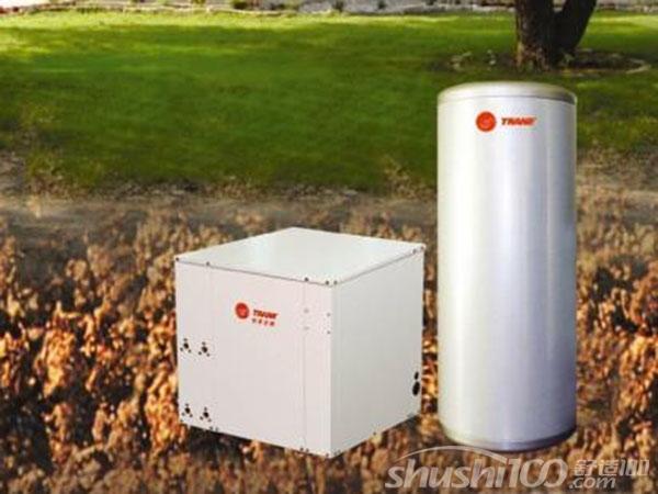 特灵地源热泵报价—特灵地源热泵价格分析