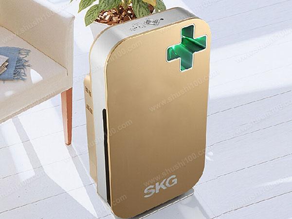 SKG空气净化器如何—SKG空气净化器评测