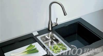 厨房水槽品牌排名—看看有哪些品牌