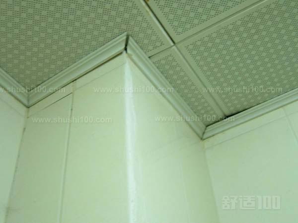 pvc吊顶 PVC扣板吊顶怎么安装