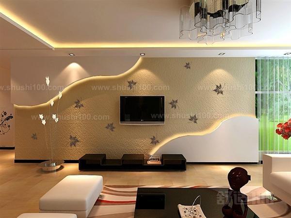 室内造型墙—室内造型墙设计技巧介绍